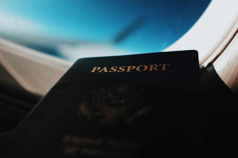Paspoort - Overheid