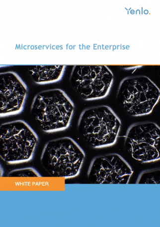 Whitepaper - Microservices for the Enterprise