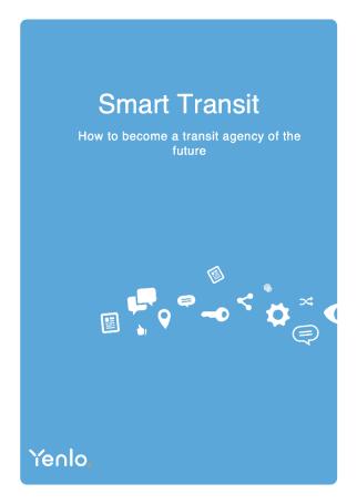Whitepaper - Smart Transit