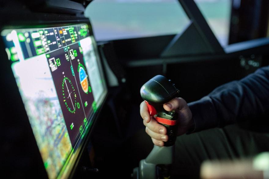 Podcast - Flight Simulator