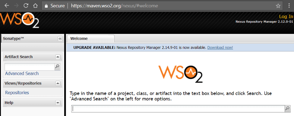 WSO2 MAven Artificats-Building WSO2 products from source 2.0 - part 2