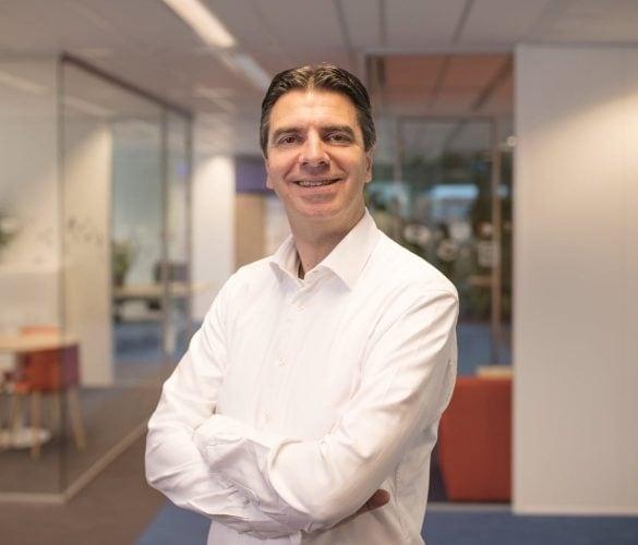 COO - Maarten de Waal