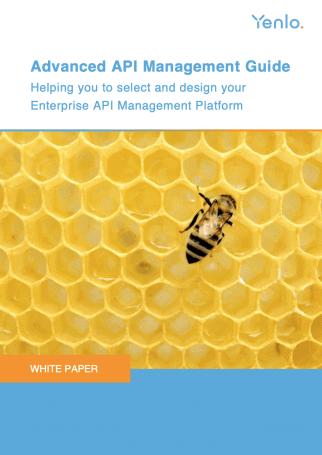 Whitepaper - Advanced API Guide - June 2020 - Cover