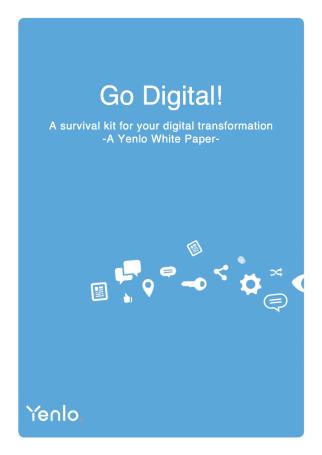 Whitepaper - Digital Transformation
