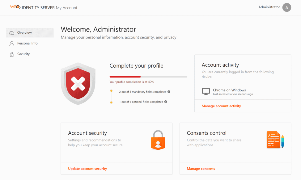 whats-new-in-wso2-is-welcome-administrator