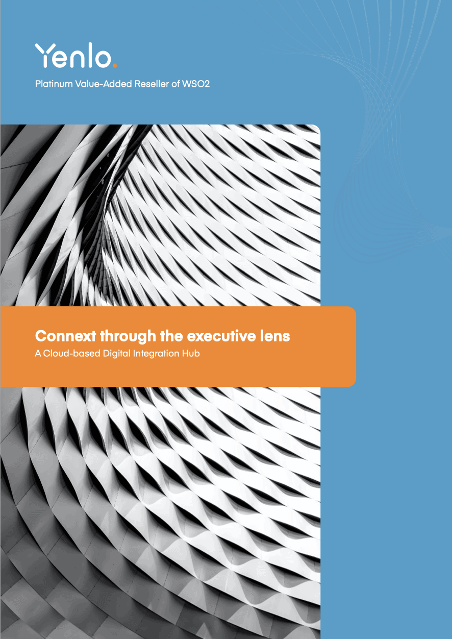 Whitepaper - Connext through the executive lens
