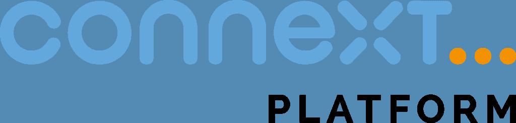 Logo connext platform