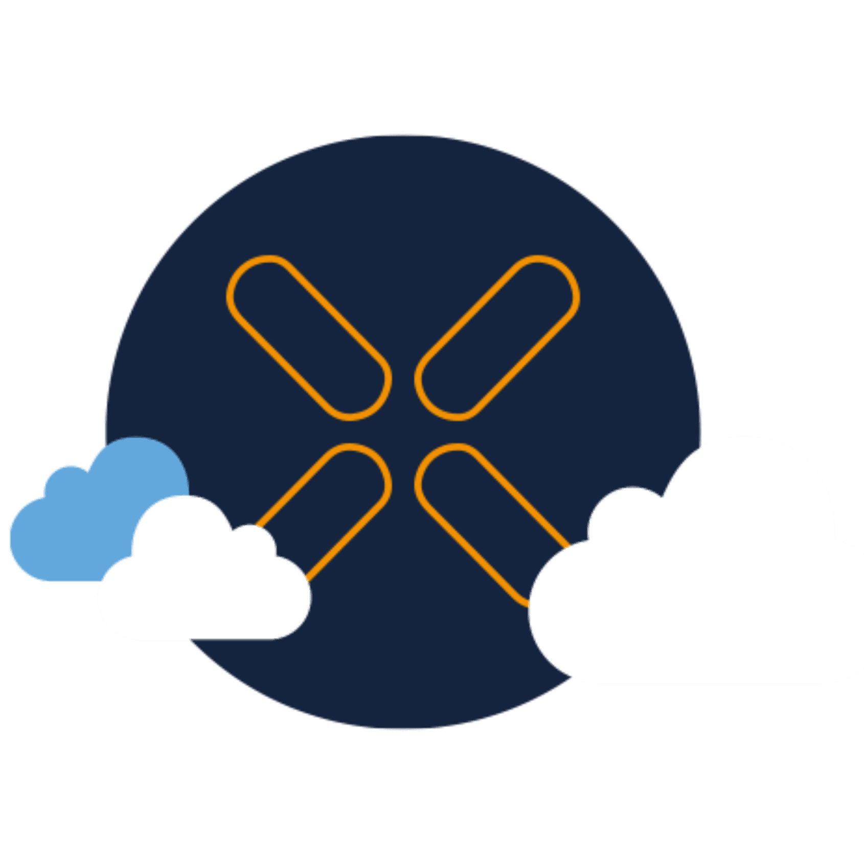 Connext Platform Logo Website trans