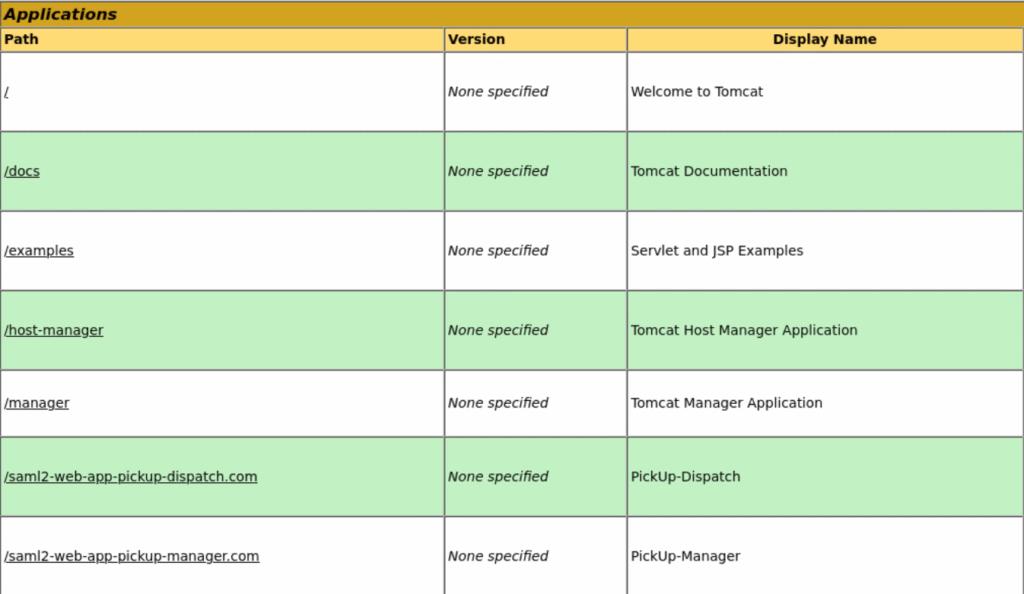 Samples Identity Server 3