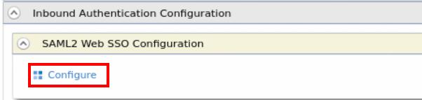 Samples Identity Server 5