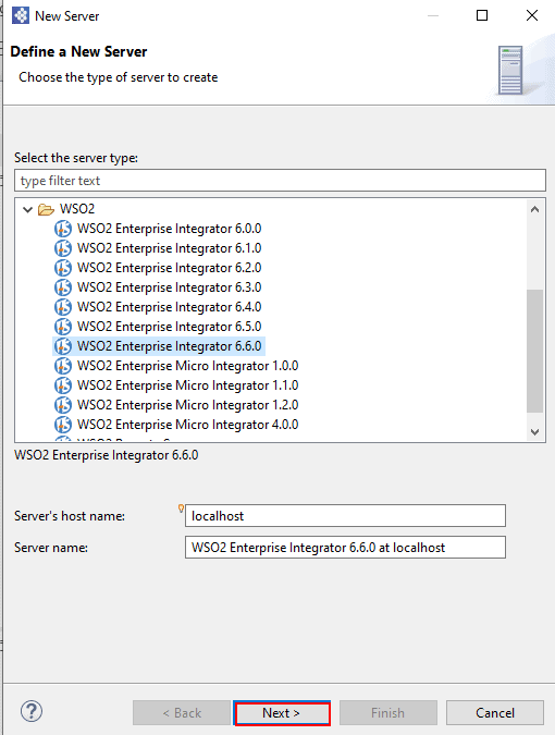 WSO2 Enterprise Integrator samples 12